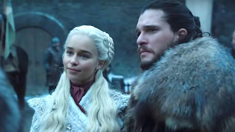 Game of Thrones  Source: Gamespot