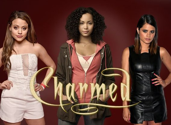 Charmed  Source: Next Episode