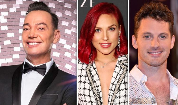 Dancing with the Stars  Source: Express UK