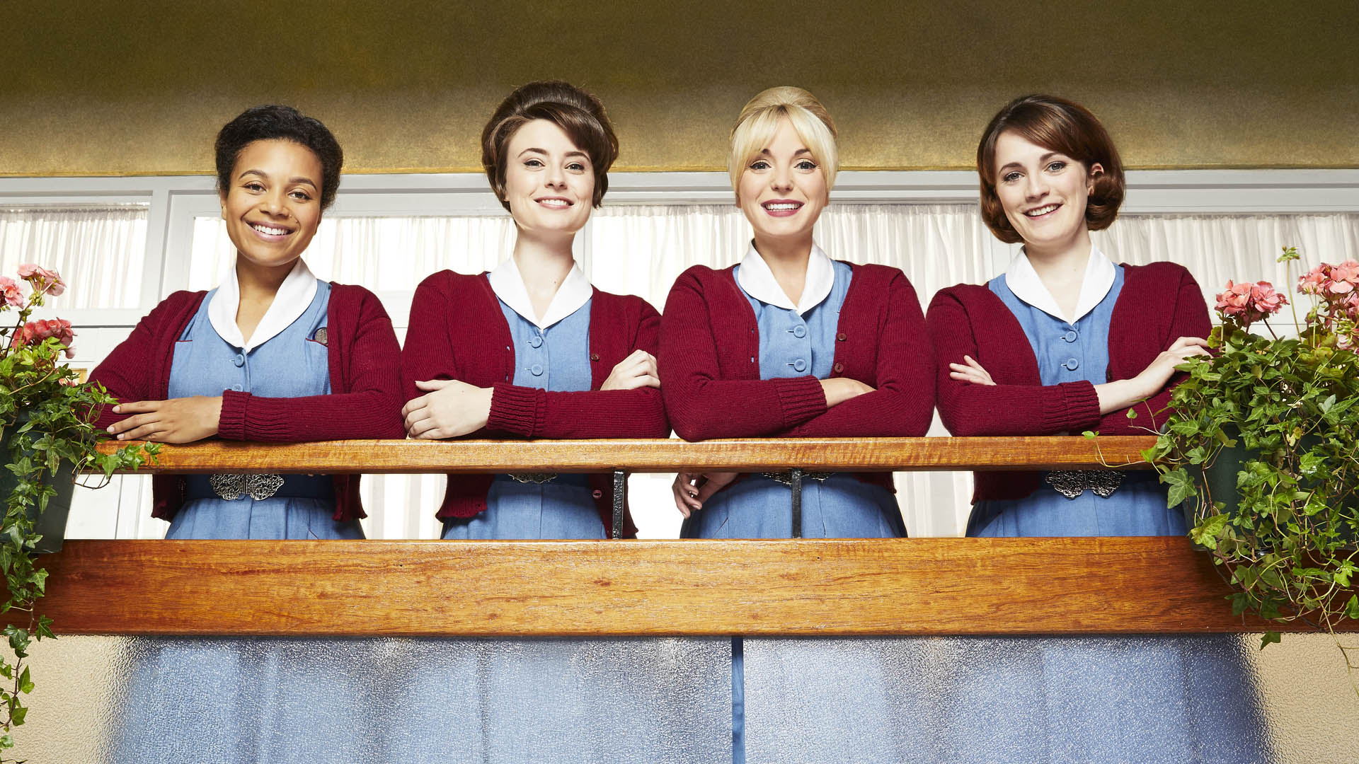 Call the Midwife Source: Amazon