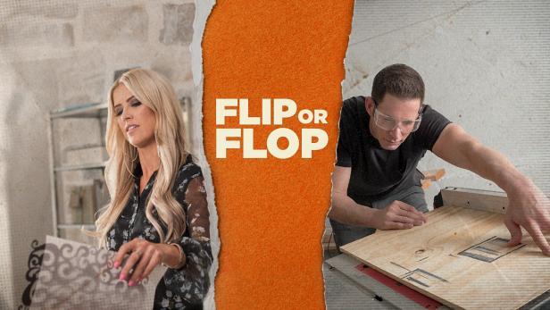 Flip or Flop  Source: HGTV