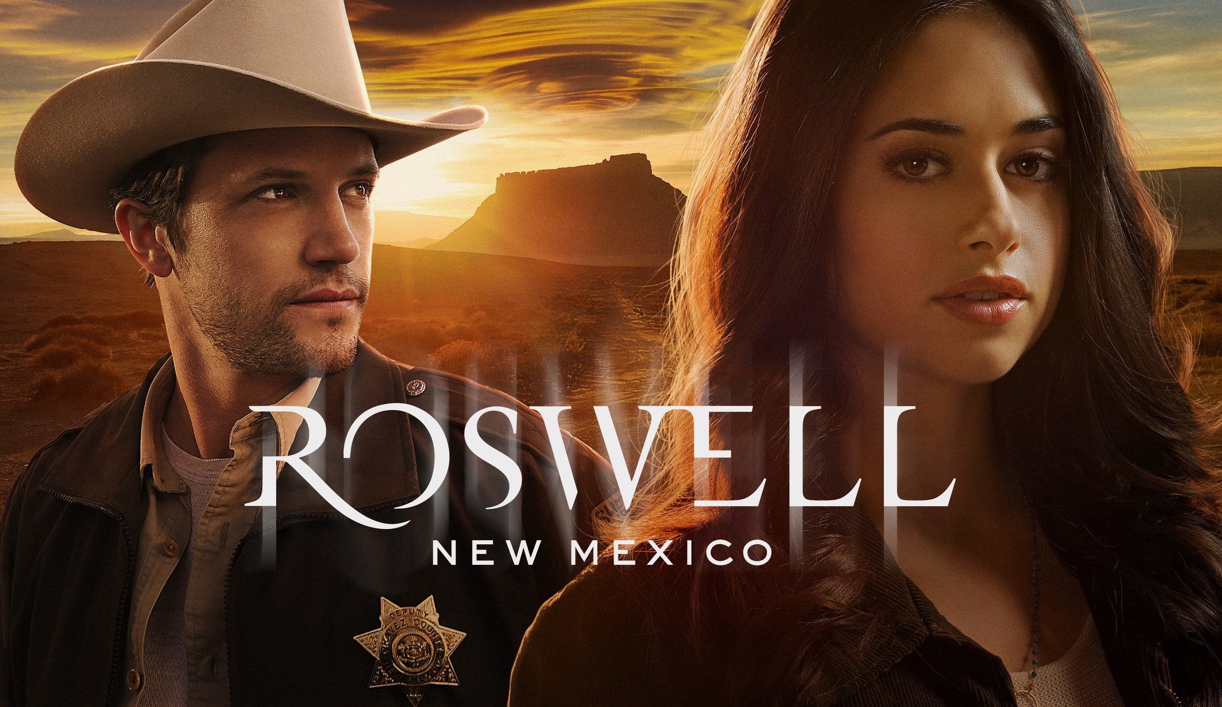 Roswell: New Mexico  Source: TVNZ