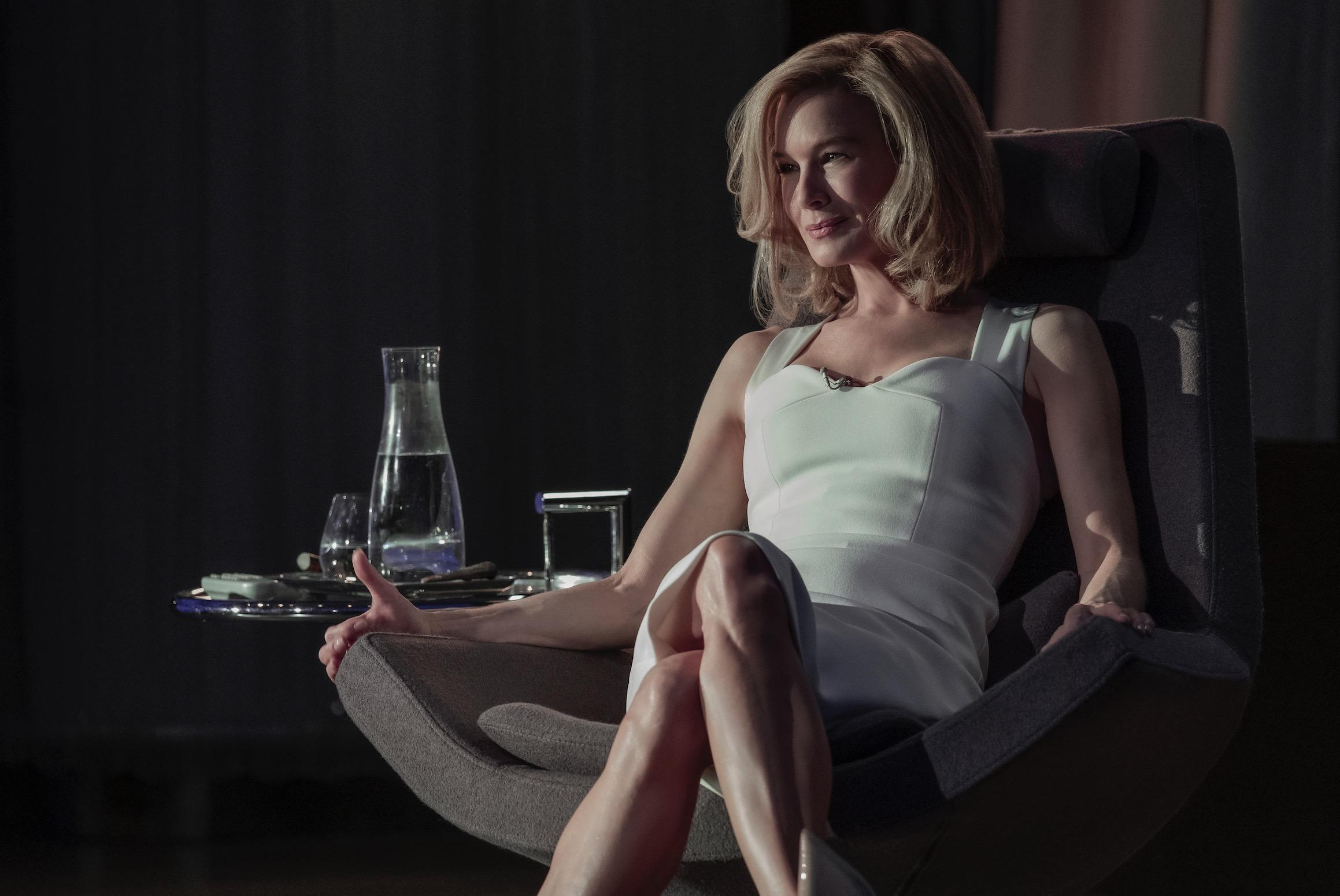 Renee Zellweger image - Netflix