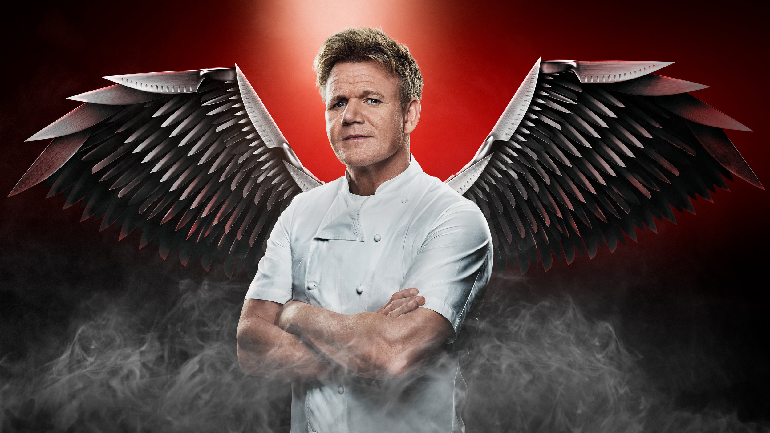 Hell's Kitchen USA  Source: Fox