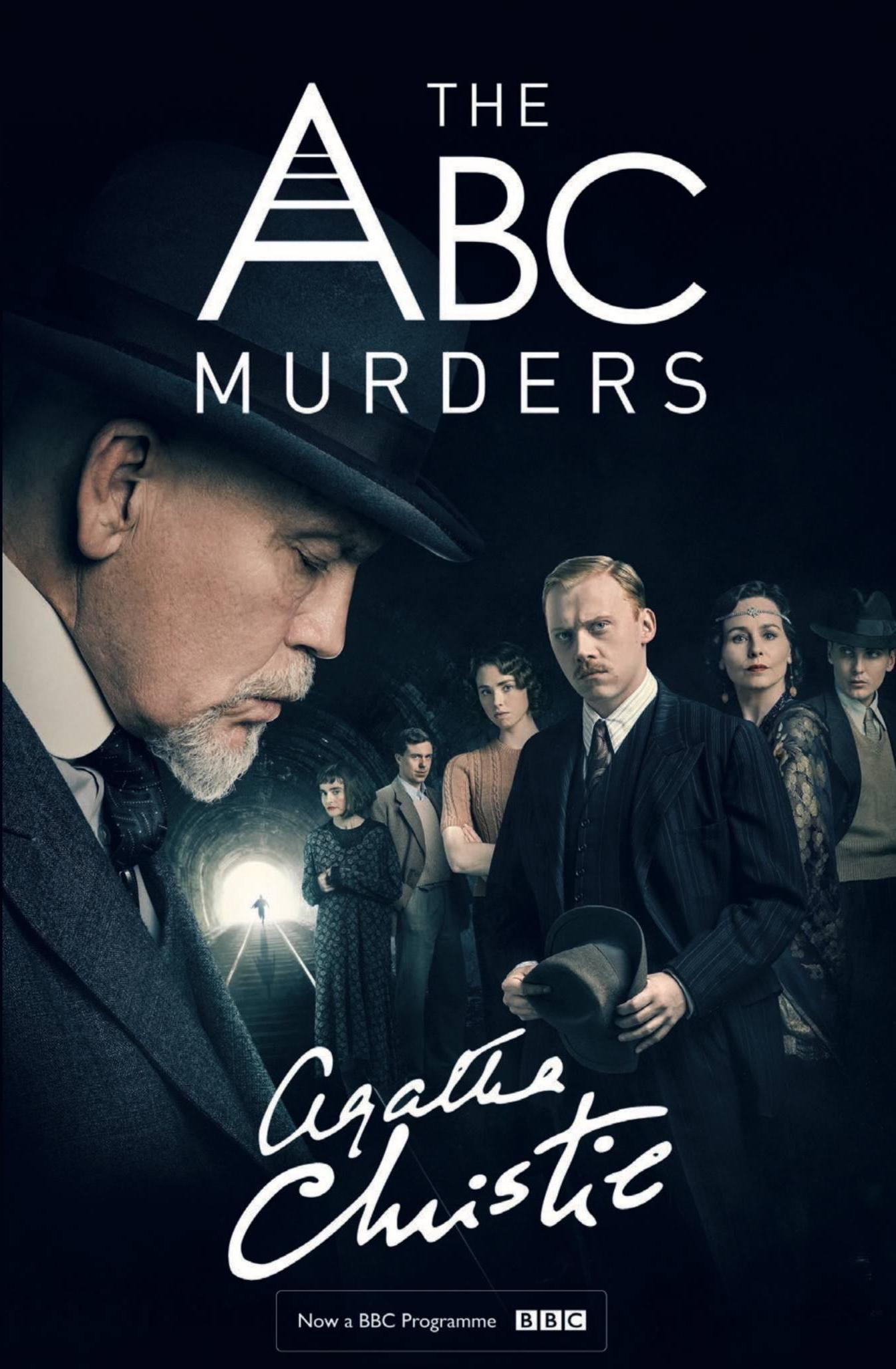 ABC Program Schedule for Week Commencing May 5, 2019 — Australian
