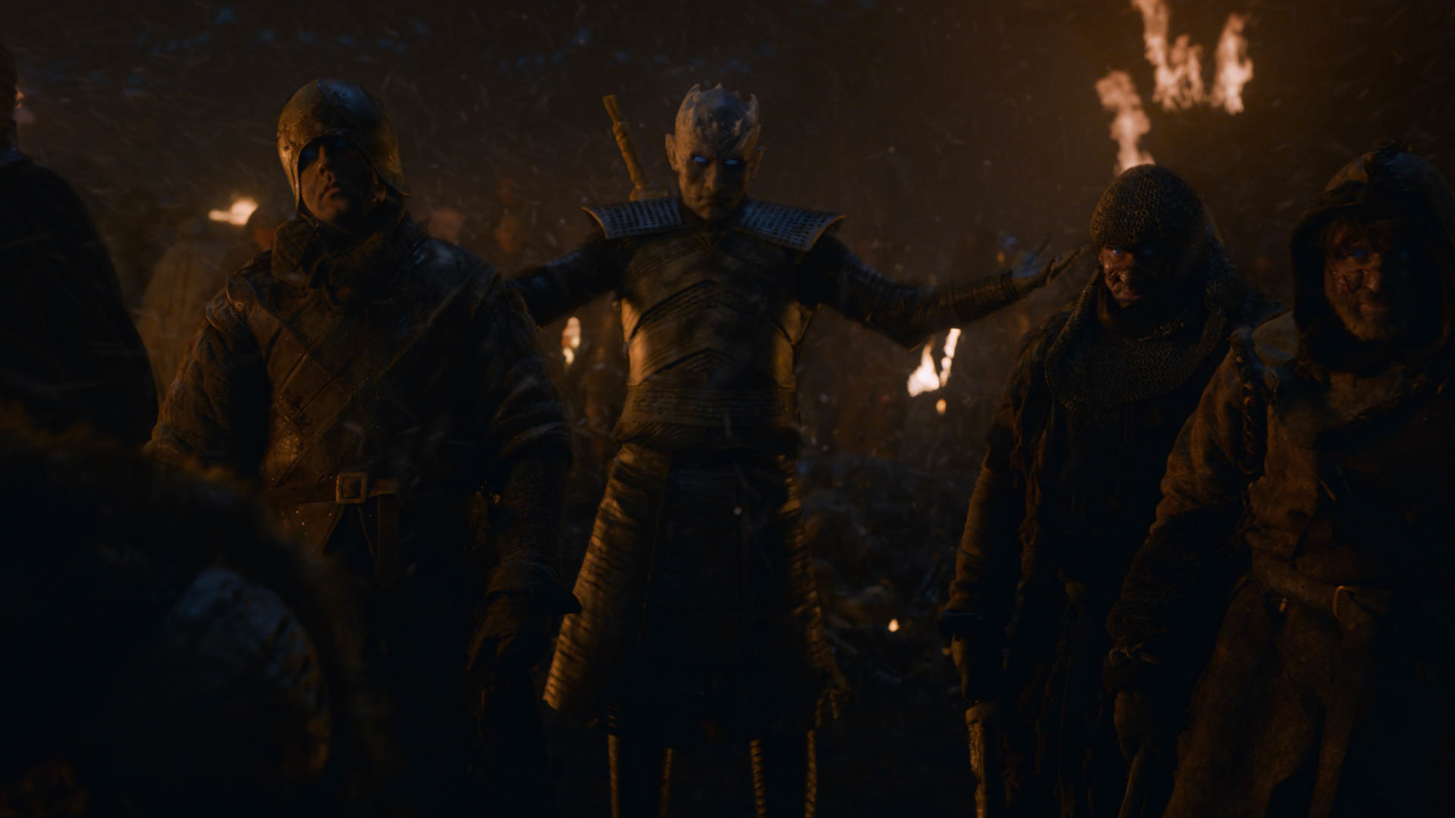 Look, this is not great…  Image - HBO