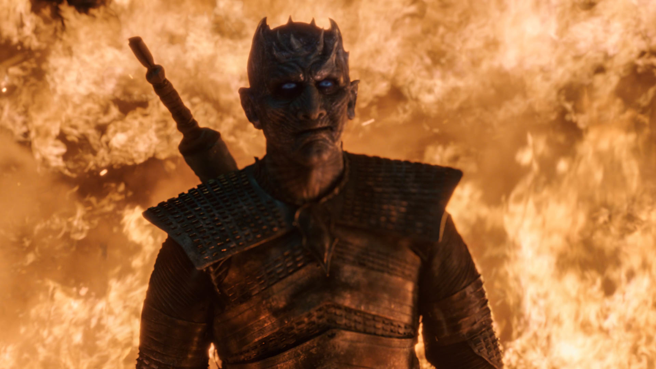 Fuck. We're doomed.  Image - HBO