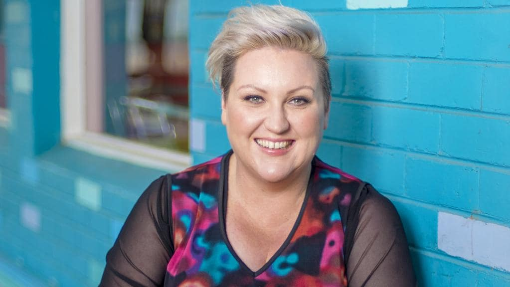 Meshel Laurie  image - News Corp