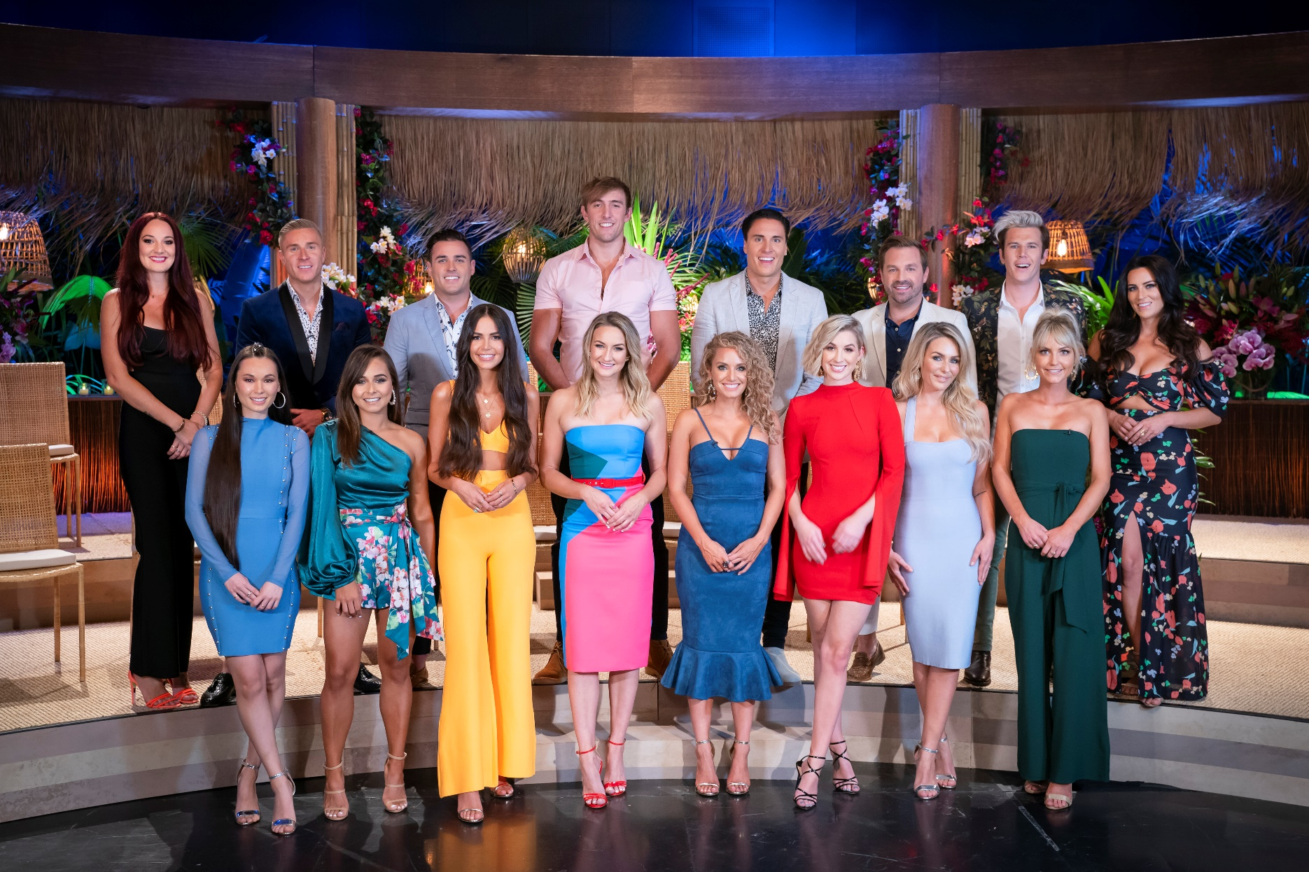 Bachelor in Paradise  Source: 10 Network