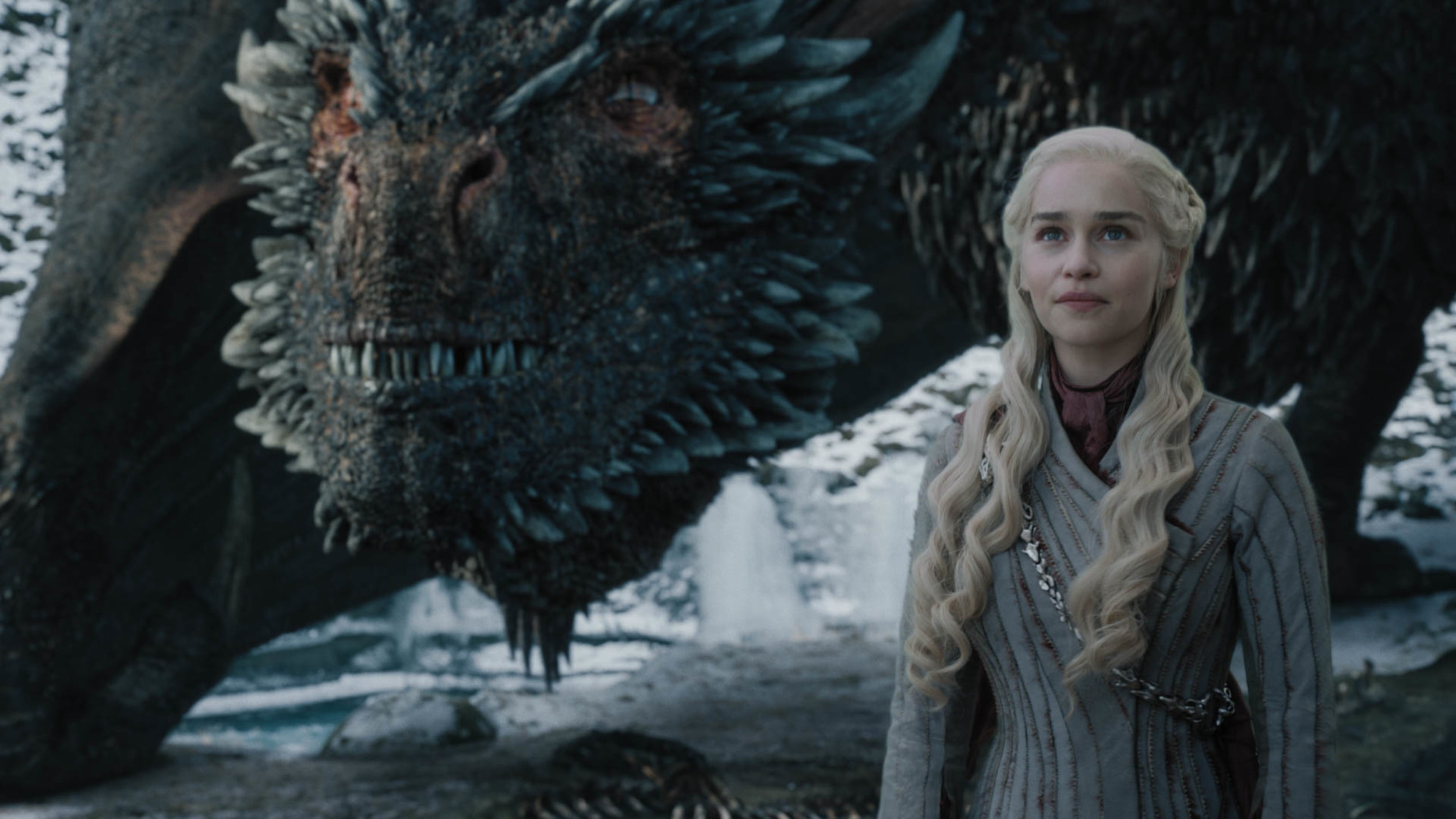 """""""Say hello to my little friend…""""  Image - HBO"""
