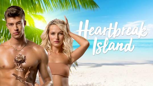 Heartbreak Island  Source: Seven Network