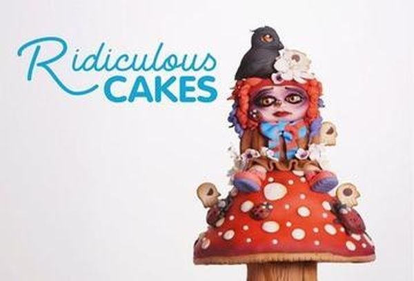Ridiculous Cakes  Source: Your TV