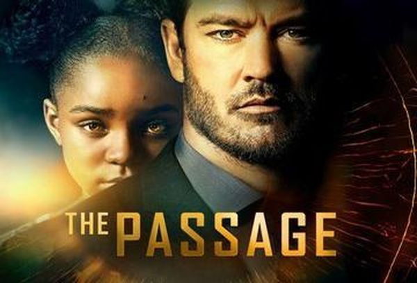 The Passage  Source: Your TV