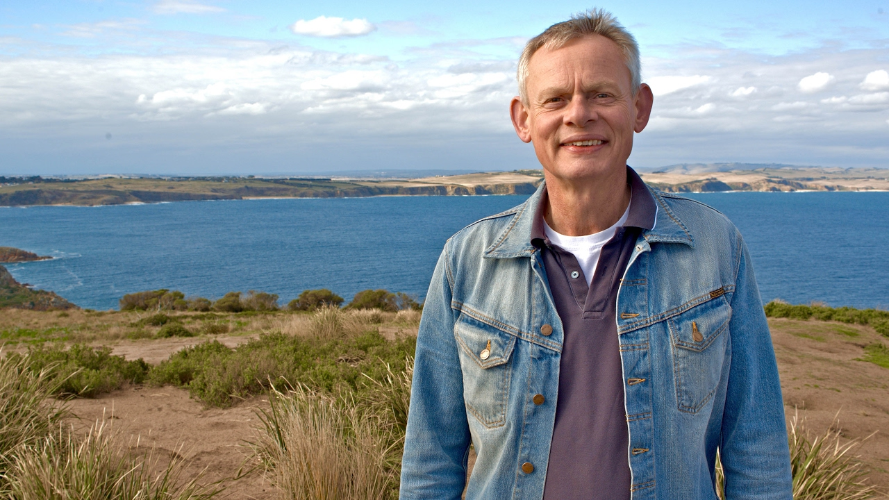 Martin Clunes: Islands of Australia  Source: YouTube
