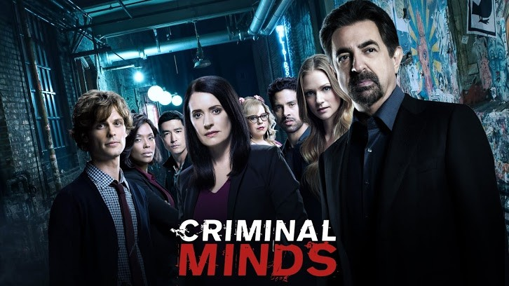 Criminal Minds Source: Spoiler TV