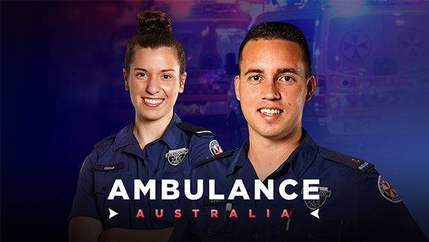 Ambulance Australia  Source: 10 Network