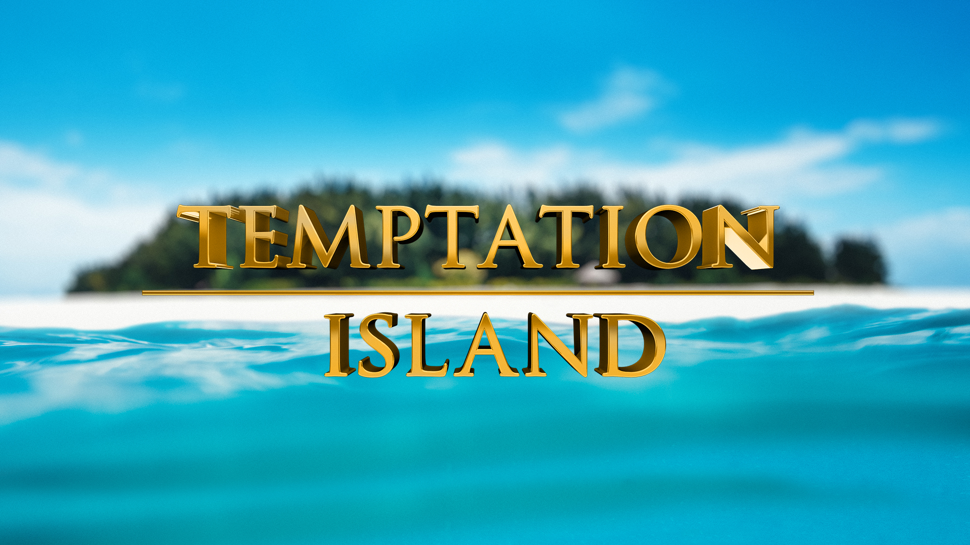 Temptation Island  Source: Seven Network