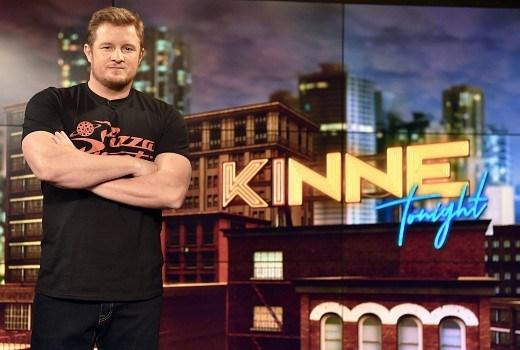 Kinne Tonight Source: Tenplay