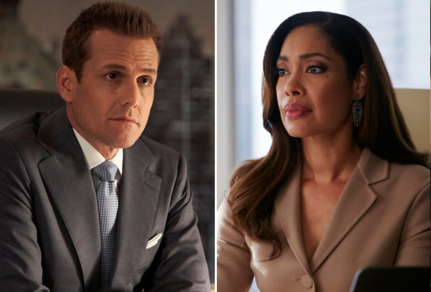 Suits  Source: Tvline