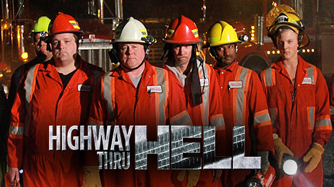 Highway Thru Hell  Source: IMDb