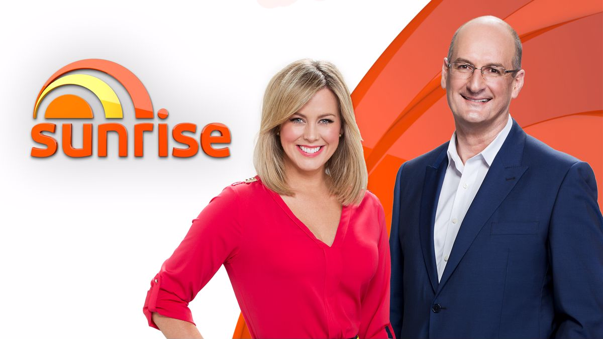 SAM ARMYTAGE and DAVID KOCH have every reason to smile staying in position #1