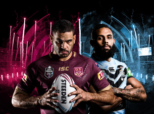 State of Origin Source: The Roar
