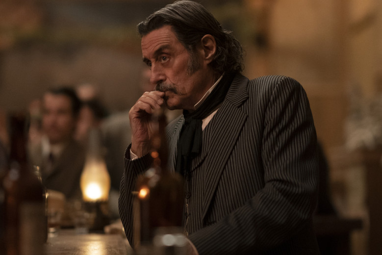Deadwood Movie Source: indiewire.com