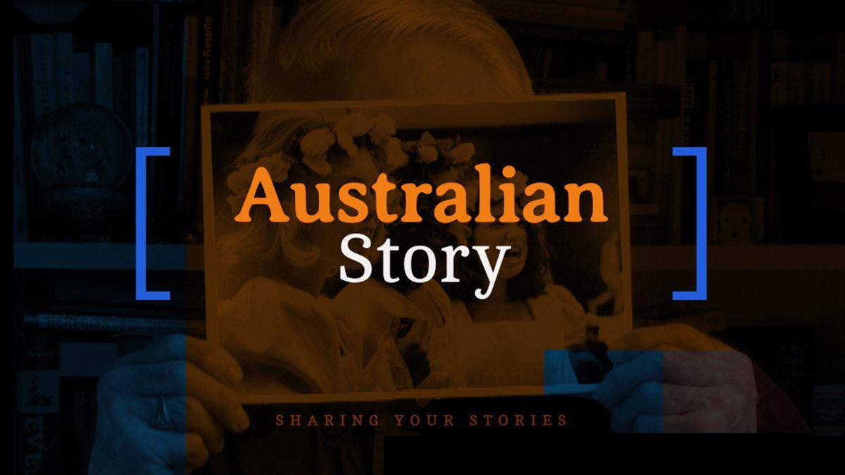 Australian Story Source: ABC