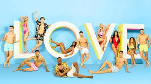 Love Island UK Source: Digital Spy