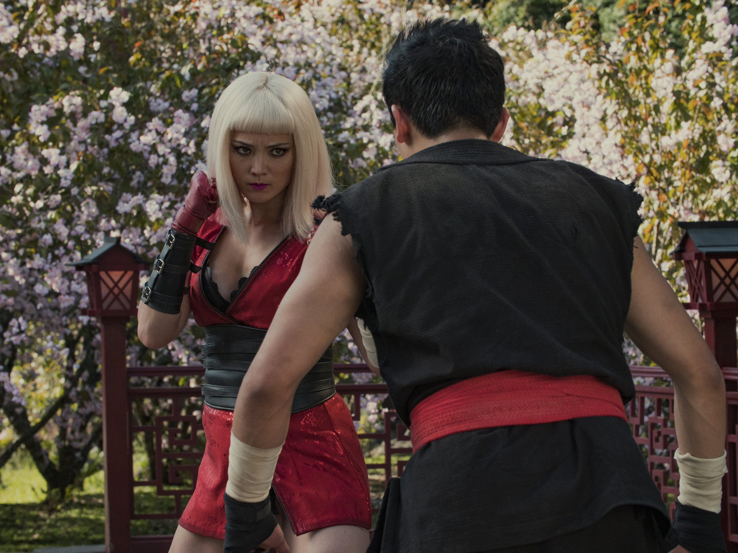 Black Mirror season three Image - Netflix