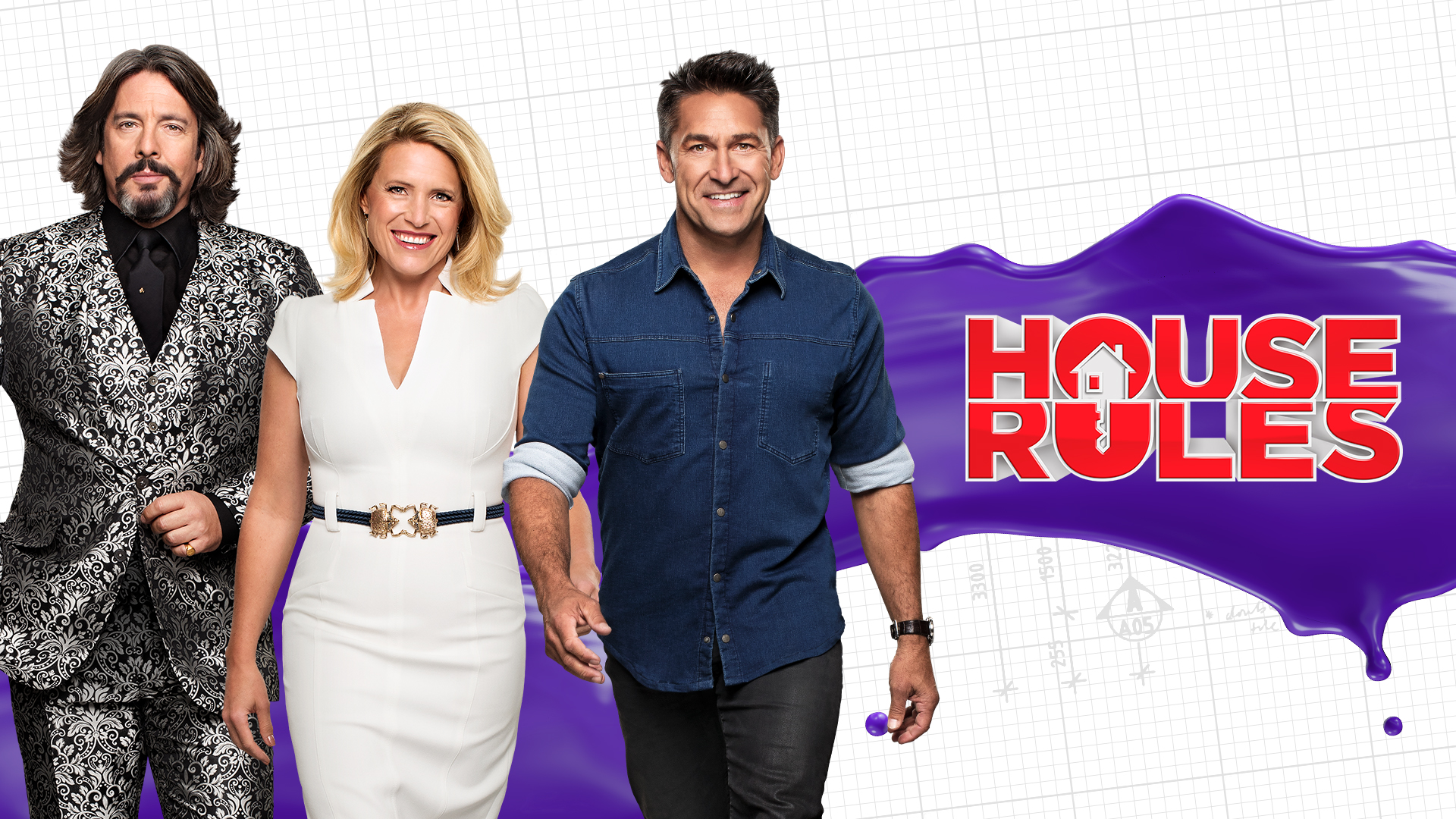 House Rules  Source: Seven Network