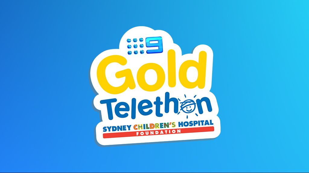Gold Telethon  Source: Nine Entertainment Co