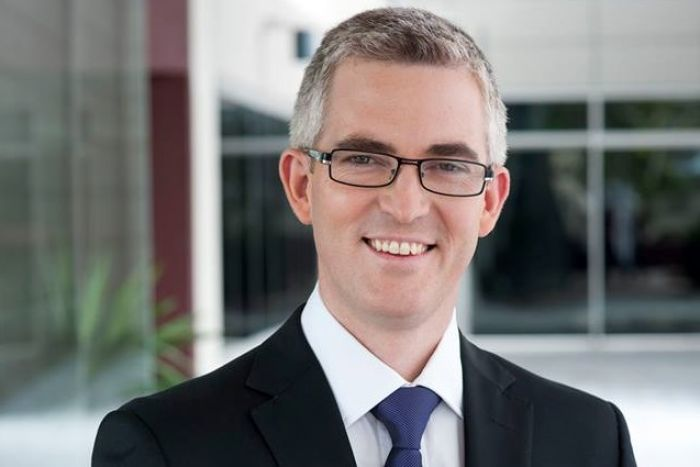 David Speers  will move to Melbourne to host INSIDERS in 2020