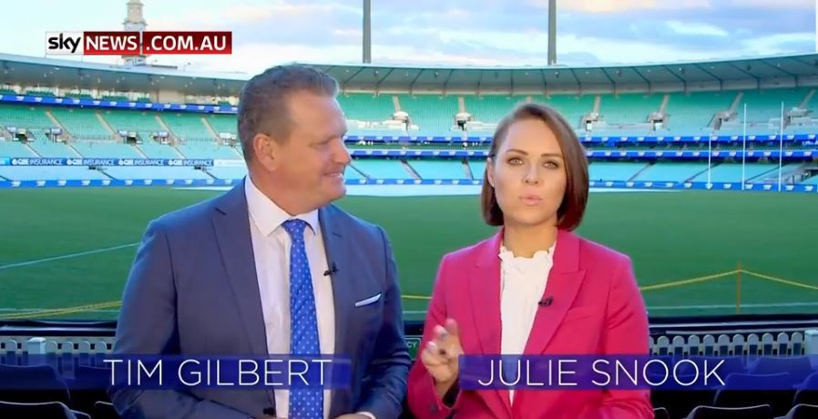 The Business of Sport  Source: Bandt