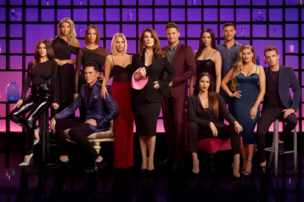 Vanderpump Rules  Source: pagesix.com
