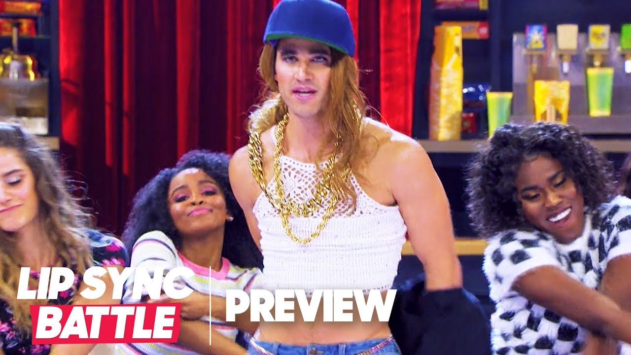 Lip Sync Battle   Source: YouTube