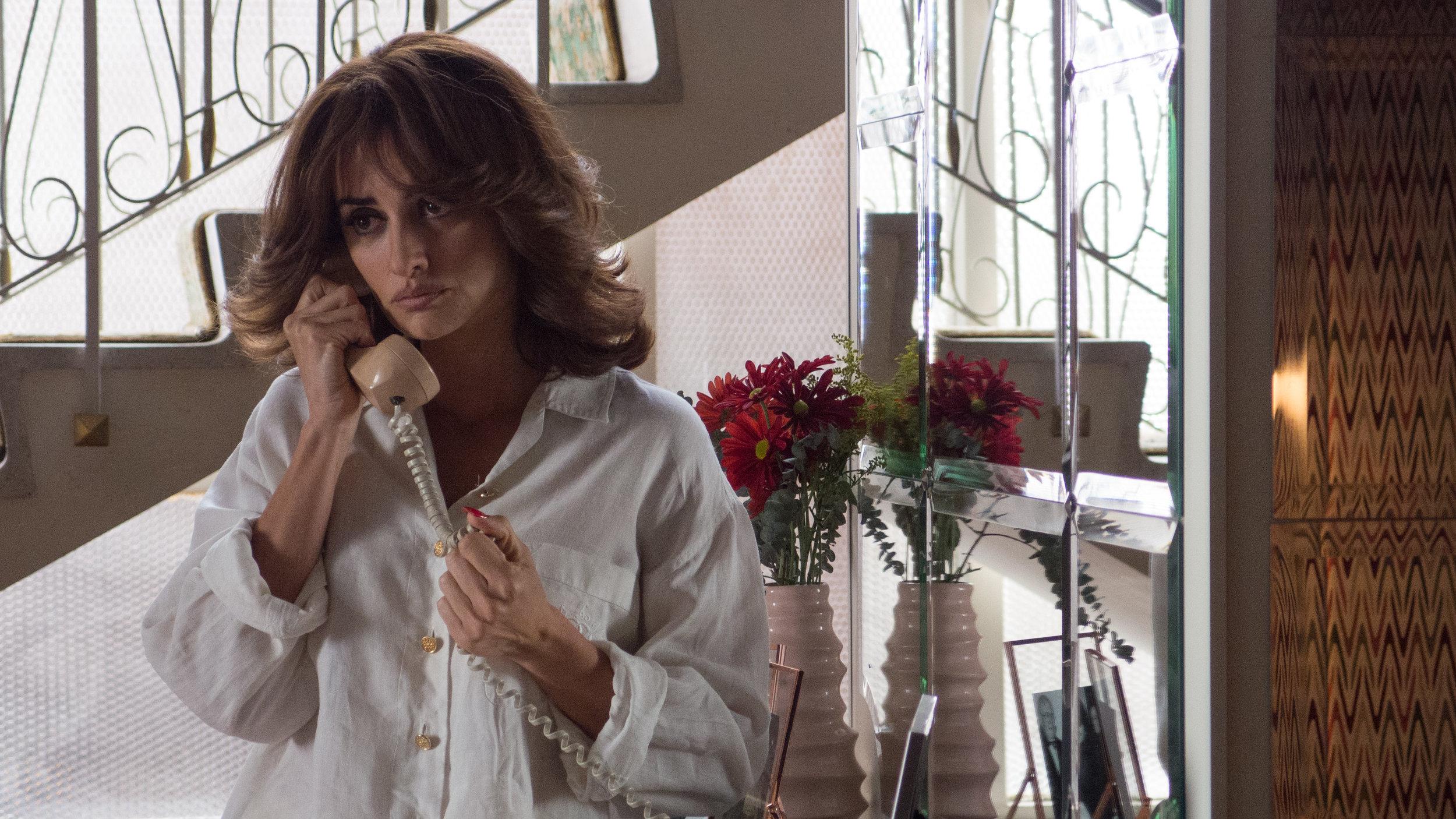 Penélope Cruz in Loving Pablo  image - SBS
