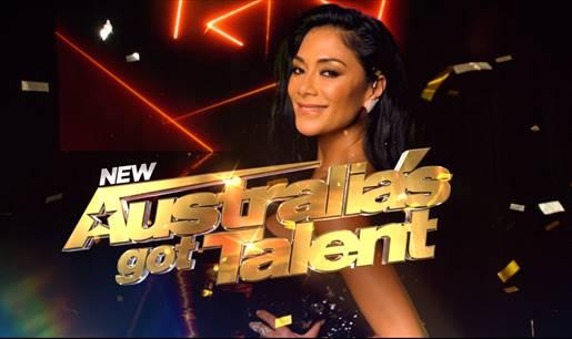 Australia's Got Talent  Source: Seven Network