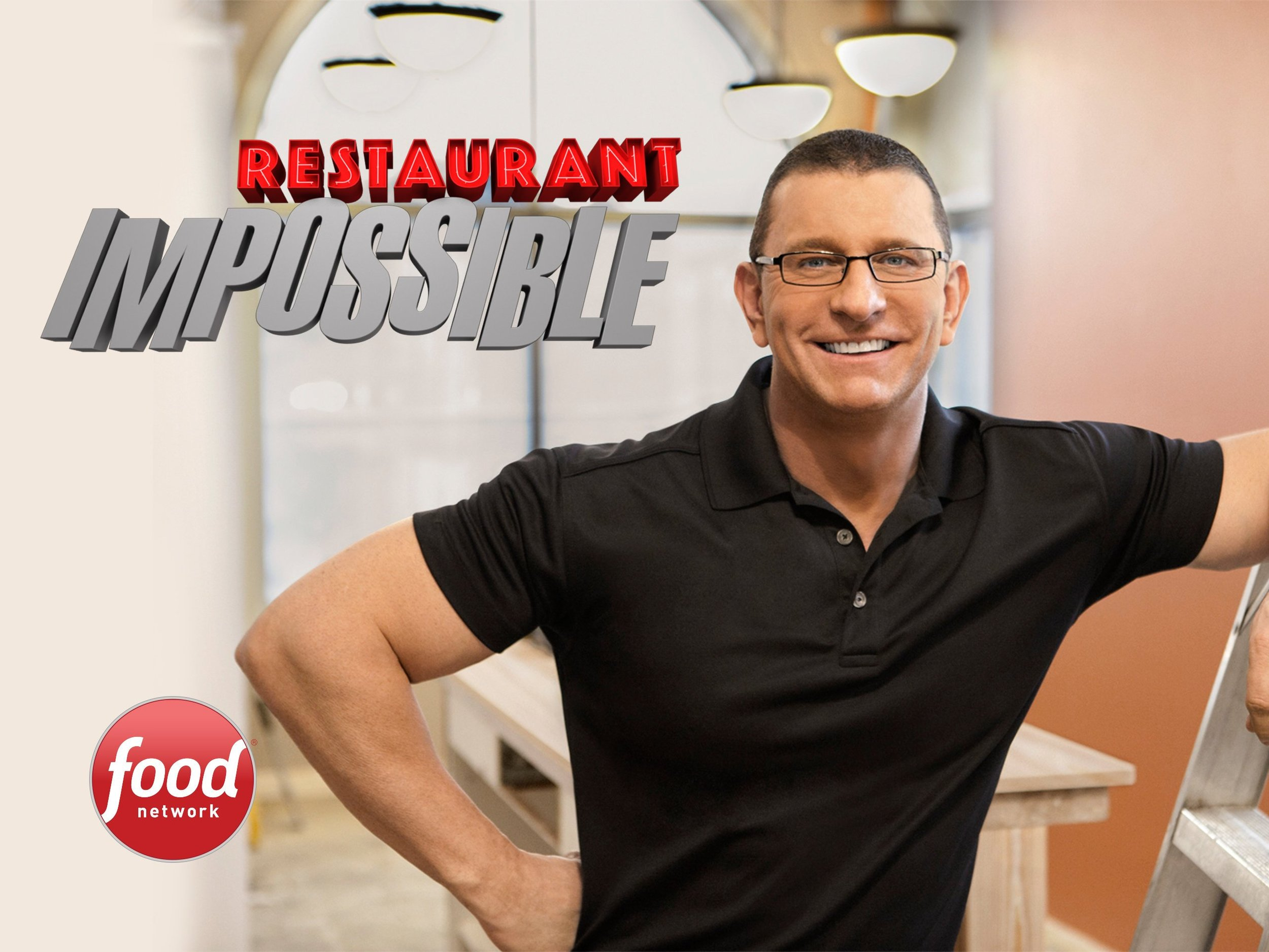 Restaurant Impossible  Source: Food Network