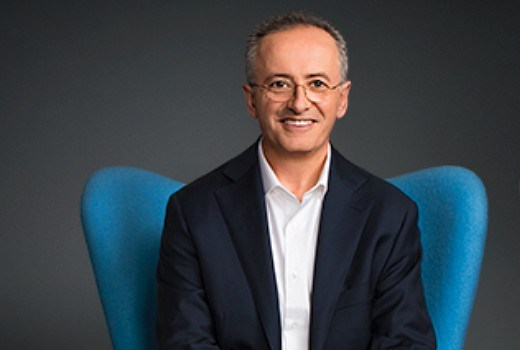 Andrew Denton's Interview  Source: Seven Network