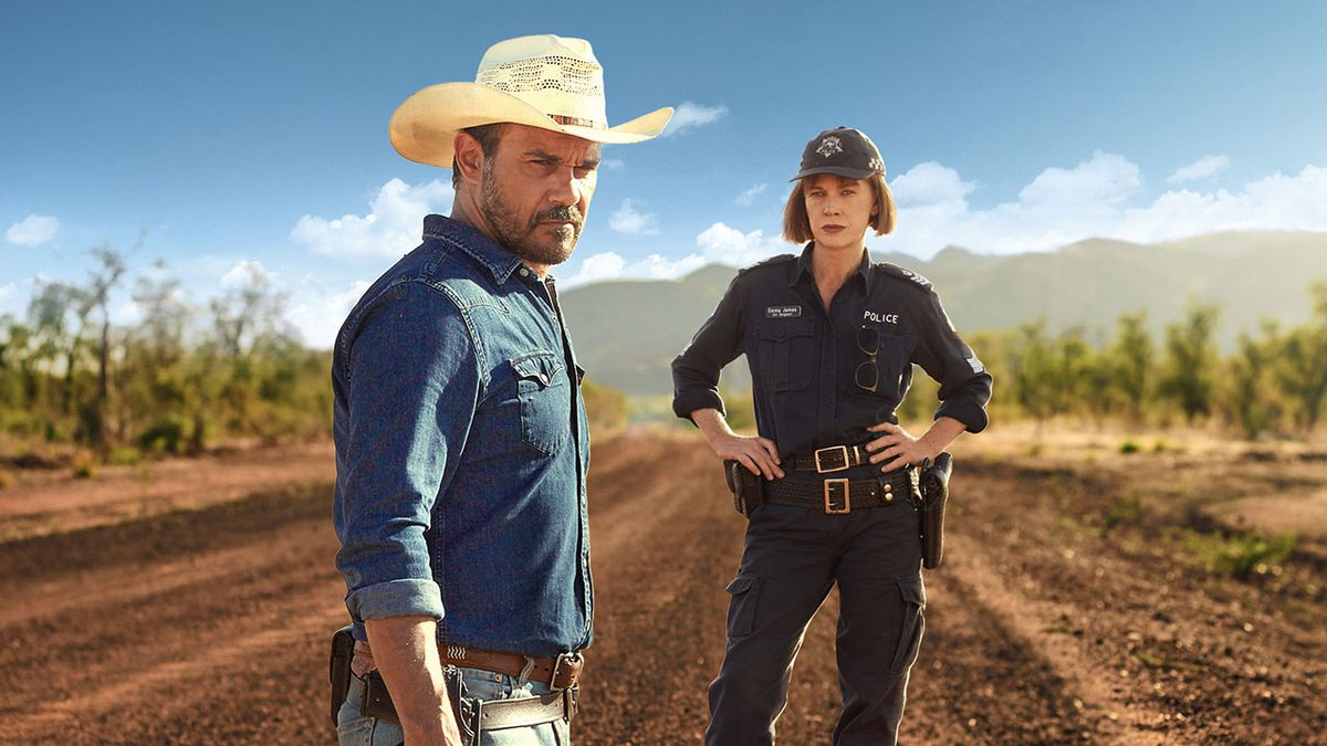 Mystery Road  image - ABC