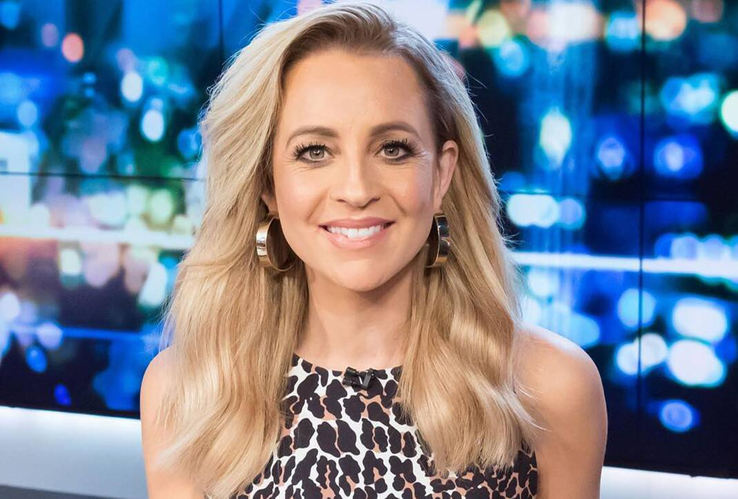 Carrie Bickmore  image - 10