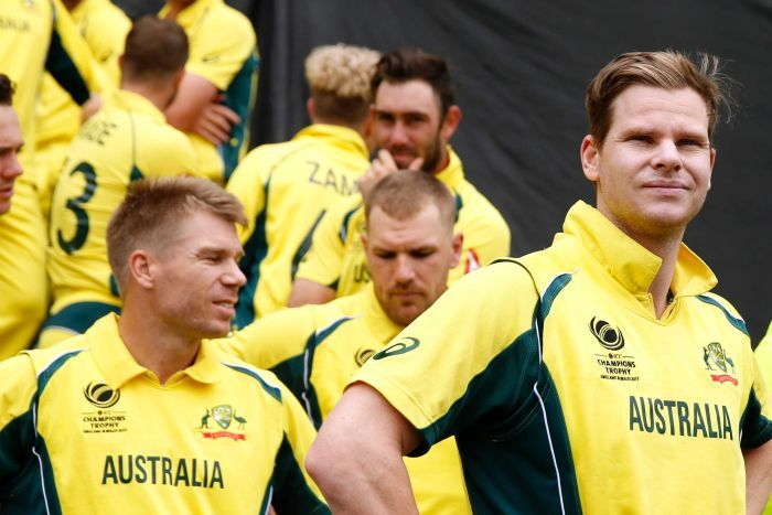 Viewers will now be able to watch 9GEM content including the World Cup of Cricket in HD  image - ABC