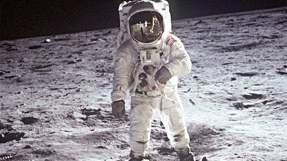 50th Anniversary of Moon Landing  Source: ABC