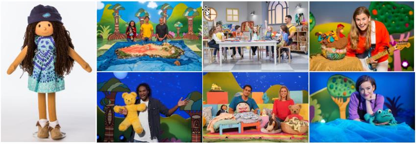 Play School  Source: ABC