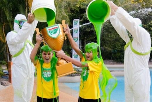 Slime Cup  Source: Mediaweek