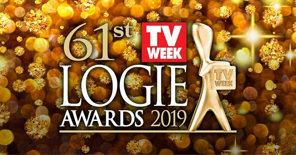 TV Week Logie Awards  Source: TV Week