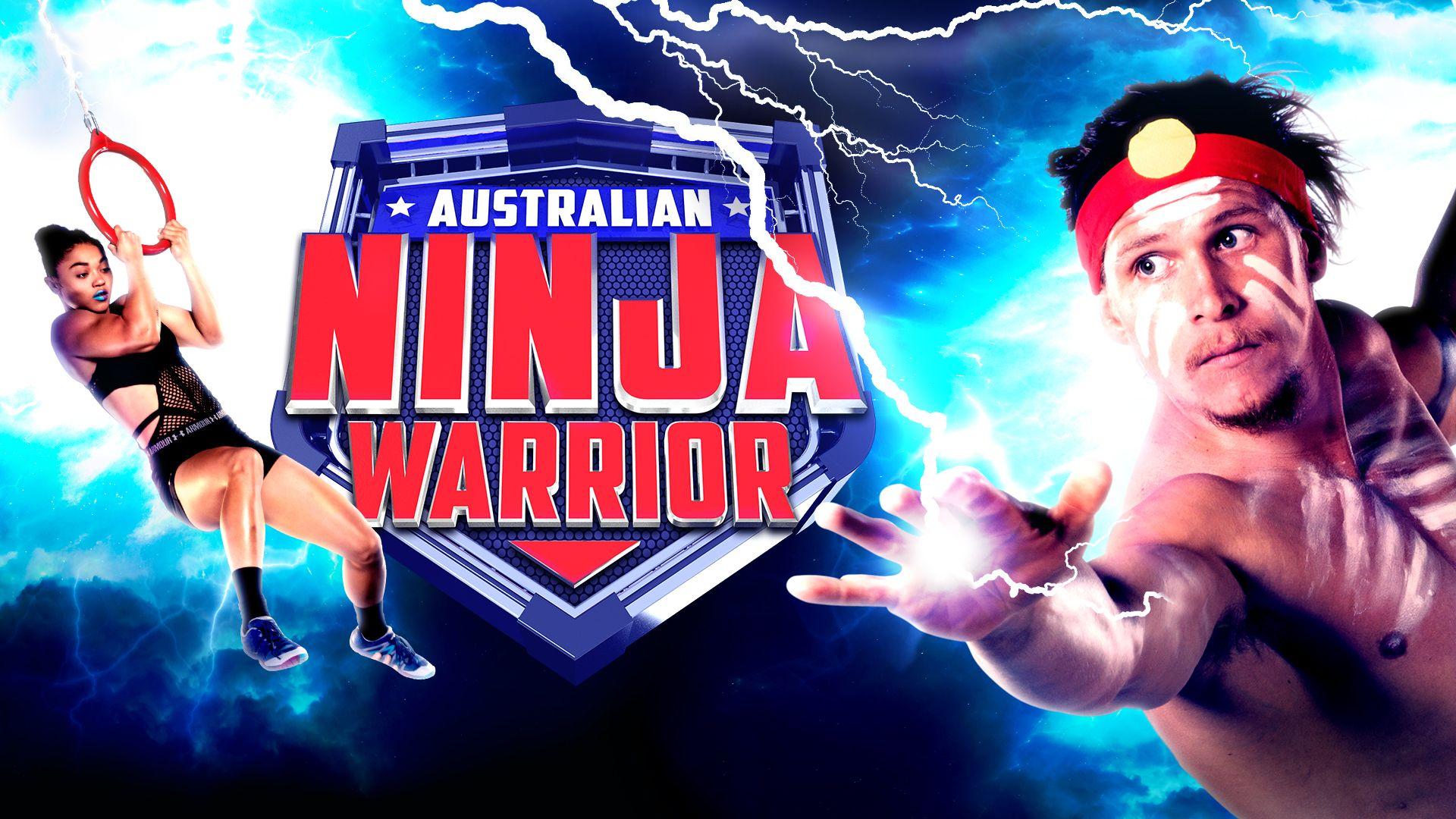 Australian Ninja Warrior   Source: Nine Entertainment Co