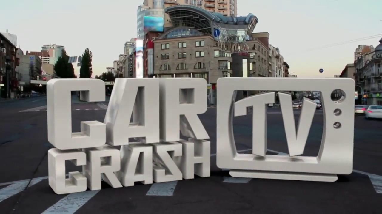 Car Crash TV  Source: YouTube
