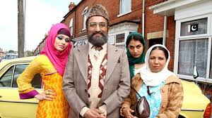 Citizen Khan  Source: BBC